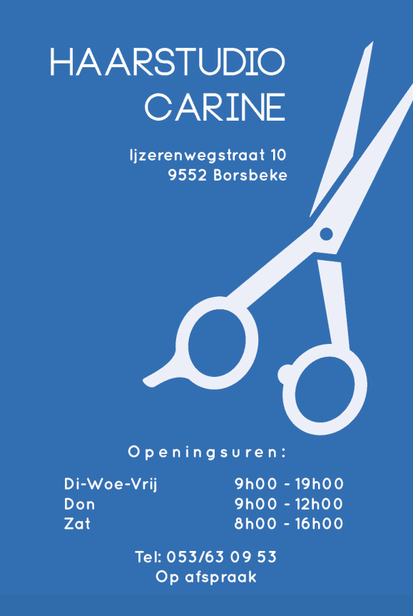 HairstudioCarineVoorkant