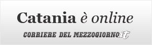 Corriere del Mezzogiorno Catania è online
