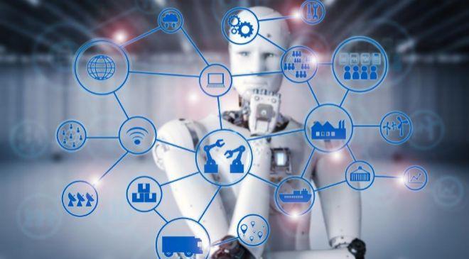 inteligencia artificial en la mercadotecnia