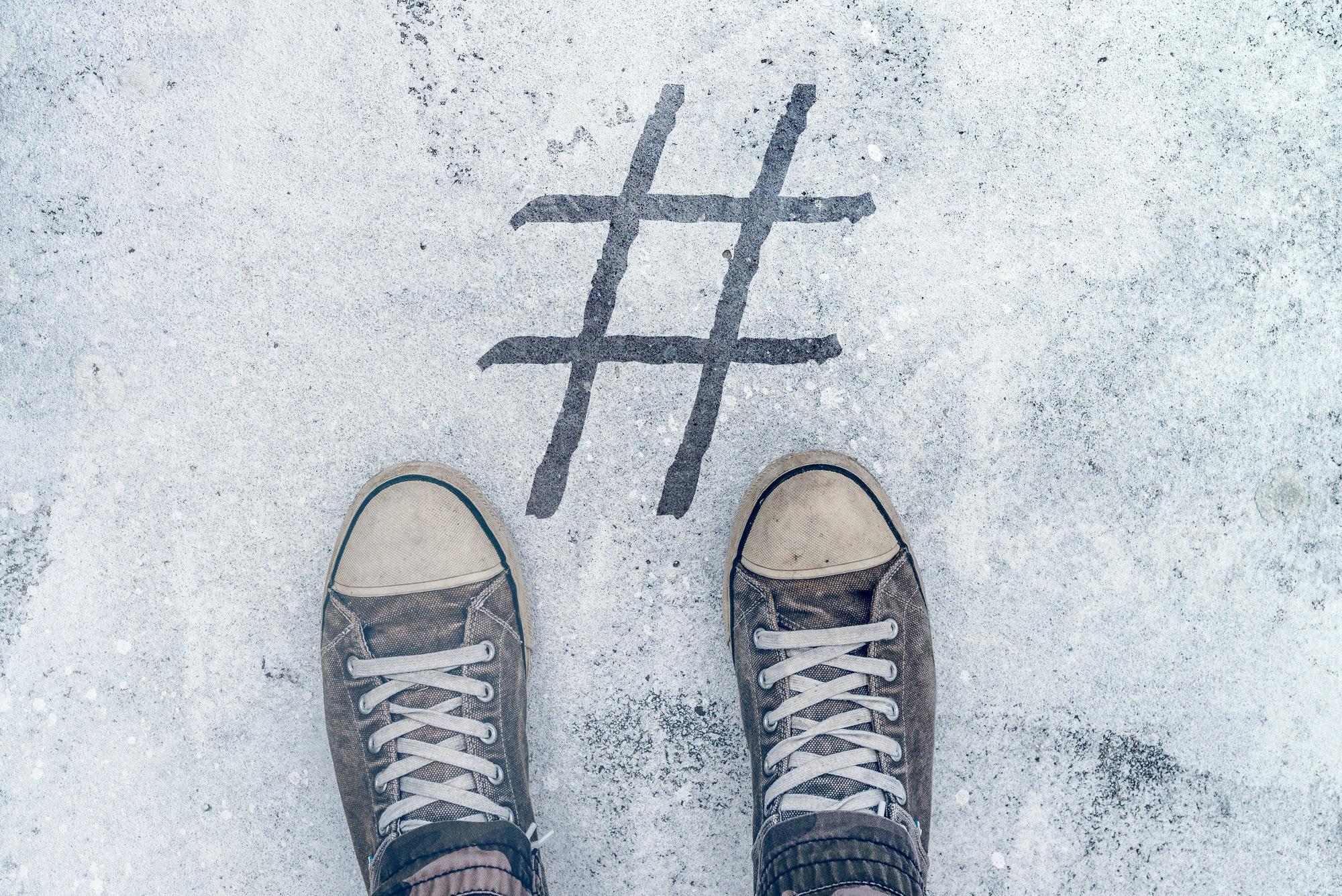 Hashtags prohibidos de Instagram