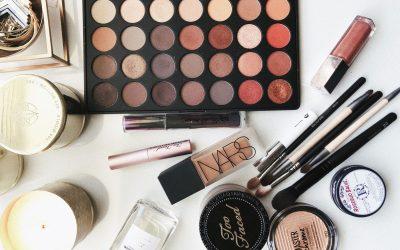 El papel del Marketing en la Industria del Maquillaje