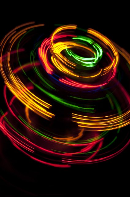 Spinning Light Effect Free Backgrounds And Textures