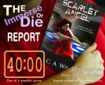 Scarlet Angel, by C. A. Wilke (40:00)