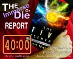 The Five Elements, by Scott Marlowe (40:00)