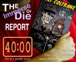 Colt Coltrane and the Lotus Killer, by Allison M. Dickson (40:00)