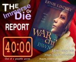 Warchild: Pawn, by Ernie Lindsey (40:00)