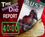 Rust: Season One, by Christopher Ruz (40:00)