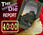 The Vampire of Northanger, by Bryce Anderson (40:00)