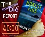 Honest Fibs, by Nicholas C. Rossis (40:00)
