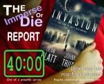 Invasion, by Sean Platt and Johnny B. Truant (40:00)