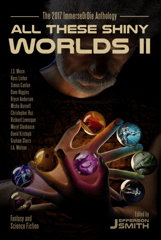 All These Shiny Worlds II