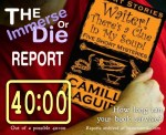 Waiter! There's a Clue in My Soup, by Camille Leguire (40:00)