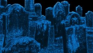 digital headstones