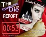 Amber Fang 3: Revenge, by Arthur Slade (0:53)