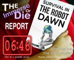 Survival in the Robot Dawn, by C.W. Crowe (6:46)