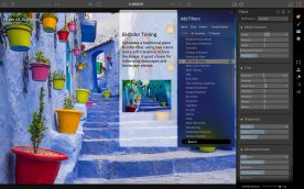 Luminar combines many if not all the great image editing features found in other Macphun software such as Aurora and CH 2016.