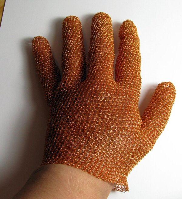Wire glove by Cat's Wire