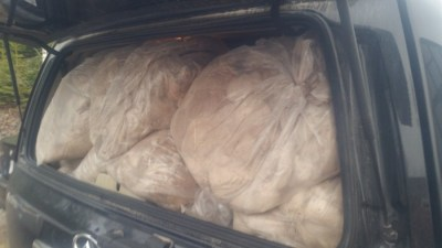Free Alpaca Fleece – Pt. 1