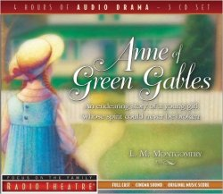 Anne Green Gables cover image