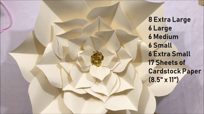 Best Paper Greetings 48-Pack Glitter Shimmer Gold Colored Paper for DIY  Crafts, Origami, and Paper Flowers, Double Sided, 8.5 x 11 Inches | Walmart  Canada | 373x663