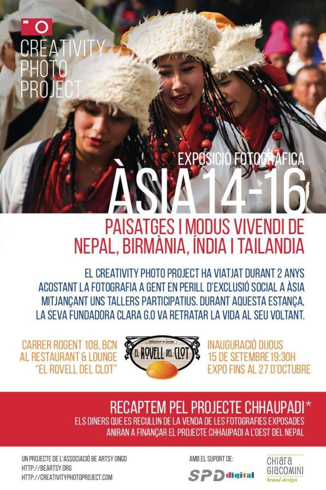 creativity photo project Àsia-14-16