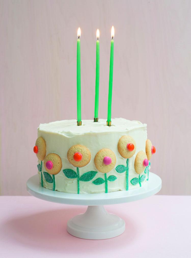 Cake Decor Supplies
