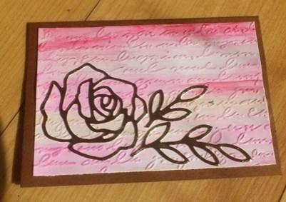 06 Blumenkarte