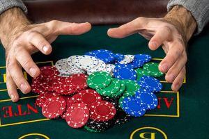 カジノ攻略法