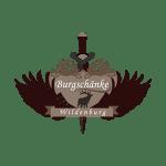 Creativ Think Logodesign Burgschänke Wildenburg