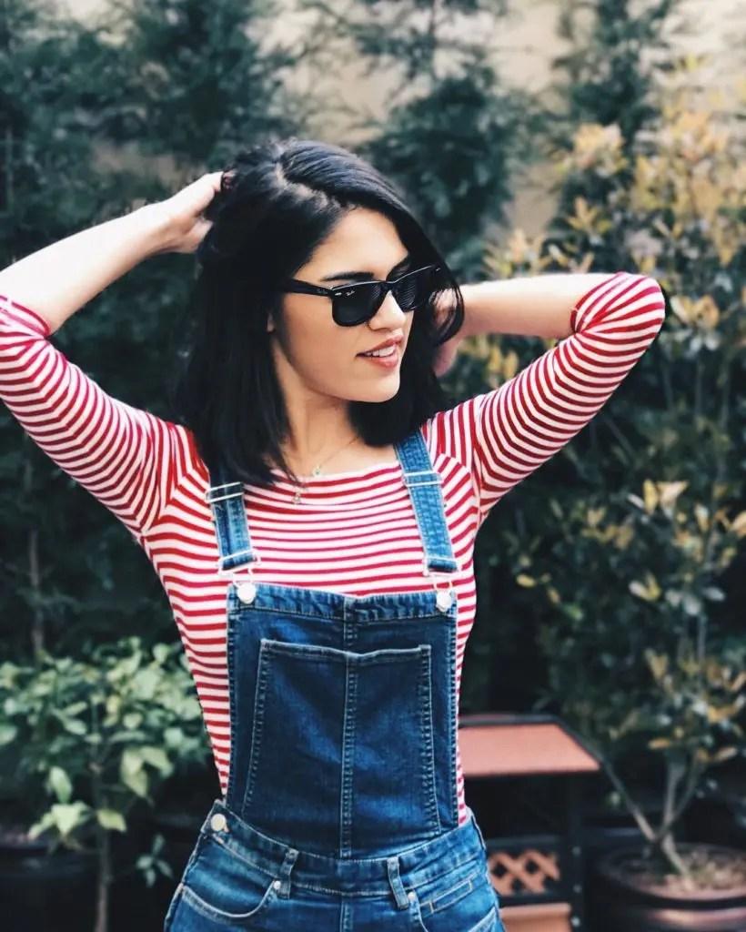 Genç görünmek için dikkat edilmesi gereken moda kuralları