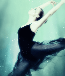 Underwater Photoshop Action