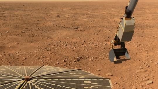 Колонизация Марса снова в приоритете