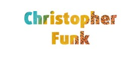 Christopher Funk
