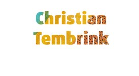 Christian Tembrink