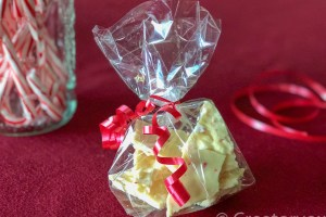Peppermint Bark: The Perfect Use For Post-Holiday Candy Canes