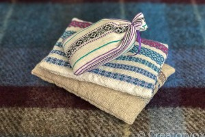 Upcycle Old Clothes And Fabrics Into Lavender Sachets