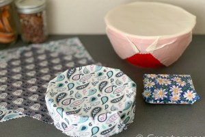 Beeswax Wraps: Easy DIY For Eco-Friendly Living