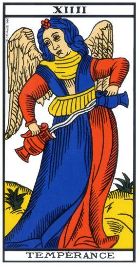 Découvrez votre étape spirituelle grâce au Tarot de Marseille