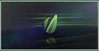Clean Glitch Logo - 40