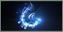Clean Glitch Logo - 15