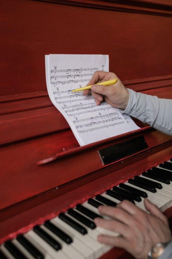 Primero la melodía o la letra