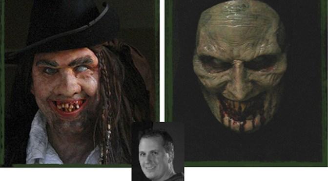 CreatureGeek Season 2: Episode 4: Mark Viniello