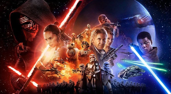 """The FX Awakens"" – Episode 25 – 12/25/15"