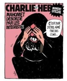 mahomet charlie hebdo b