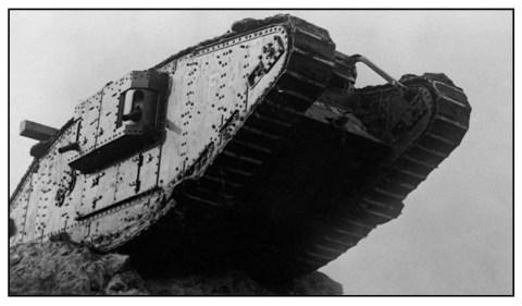 tank Xb