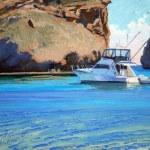 field painting tutorial