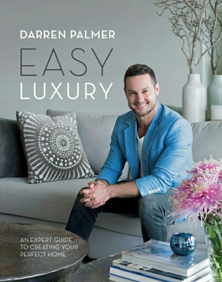 Easy Luxury by Darren Palmer book review