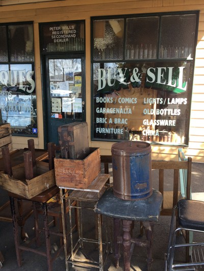Ballarat Antique Shop Spotlight! Are You Coming Over This Weekend?