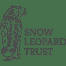 Snow Leopard Trust logo Snow leopard facts