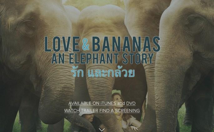 Love and Bananas Screenshot